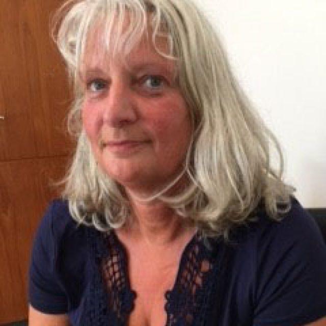 Christine Paternoga, 52 J., Weyhe