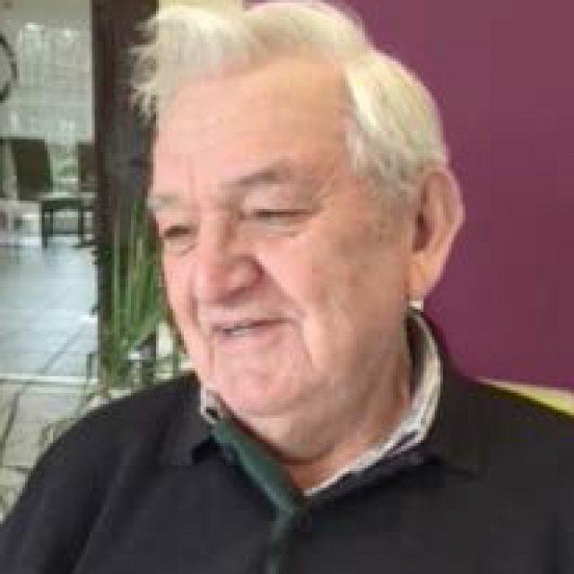 Harry Siegemund, 81 Jahre, Dörverden