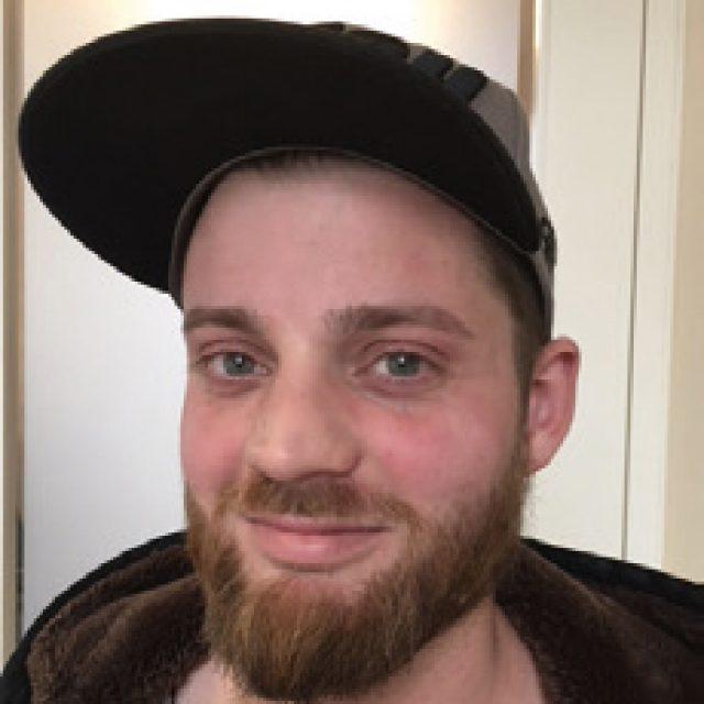 Alexander Lantzsch, 28 J., Löhne.