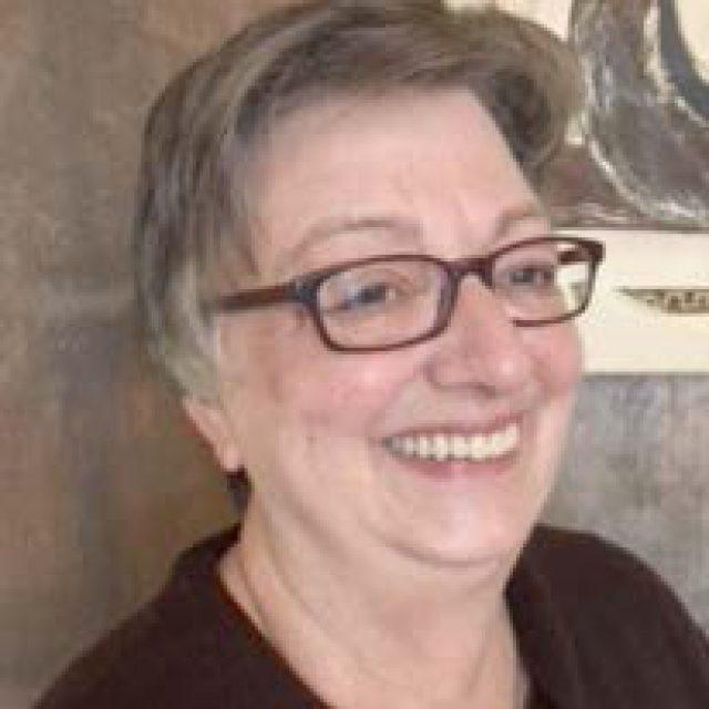 Brigitte Kehr, 61 J, Verden