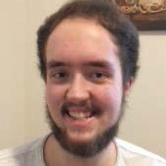 Fabian Schmidt, 21 J., Oyten