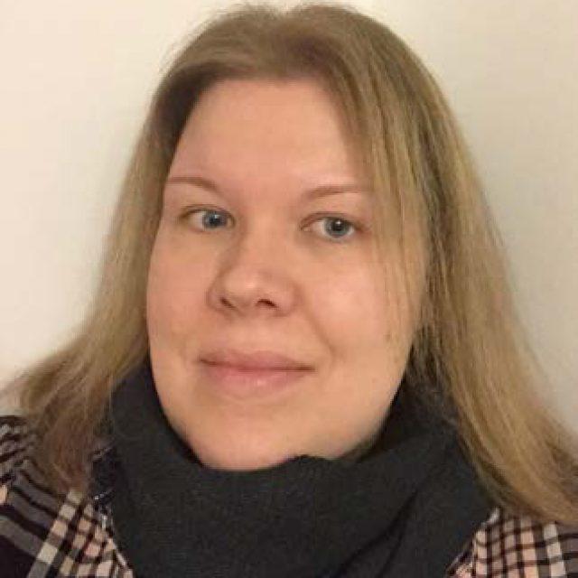 Ute Gerdes, 31 J, Langwedel